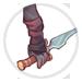 Fantasia's Dagger Gloves